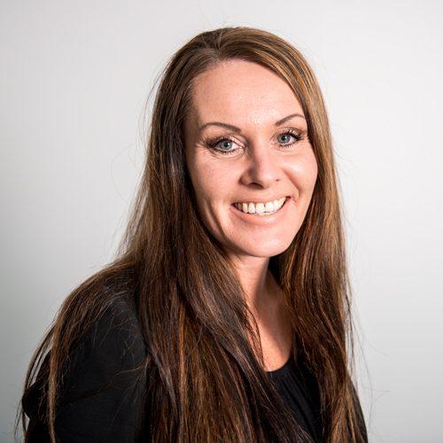 May-Britt Skjæveland