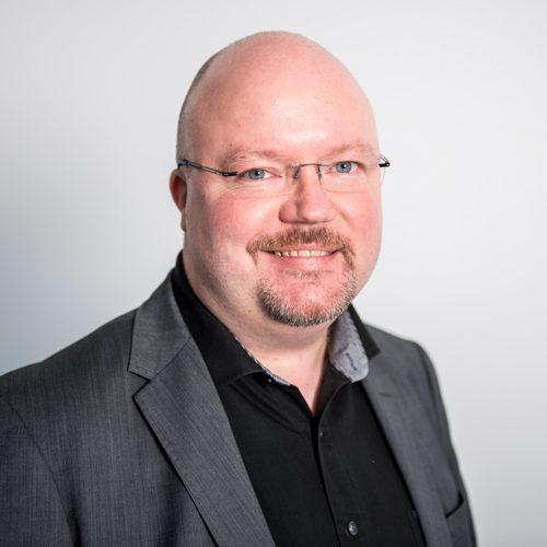 Bjørn Vidar Hildre