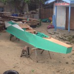 Boat Builder Larry - Bohol