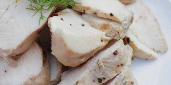 Bacon-Herb Chicken