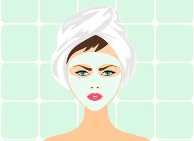Hjemmelaget ansiktsmaske - 5 masker du enkelt kan lage hjemme