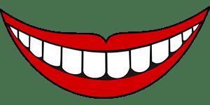 munnsår