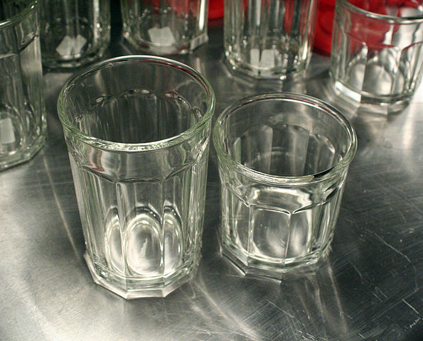 Matte glass - 3 gode tips som kan få glassene skinnende blanke