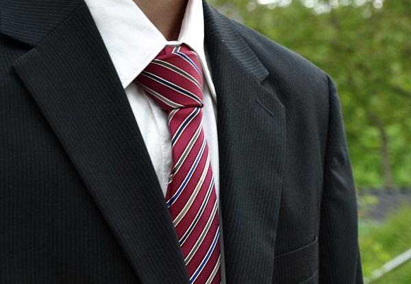 18 slipsknuter - Vi hjelper deg å knyte slips