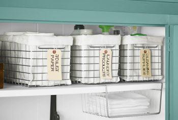 11 gode tips for å holde orden i hjemmet