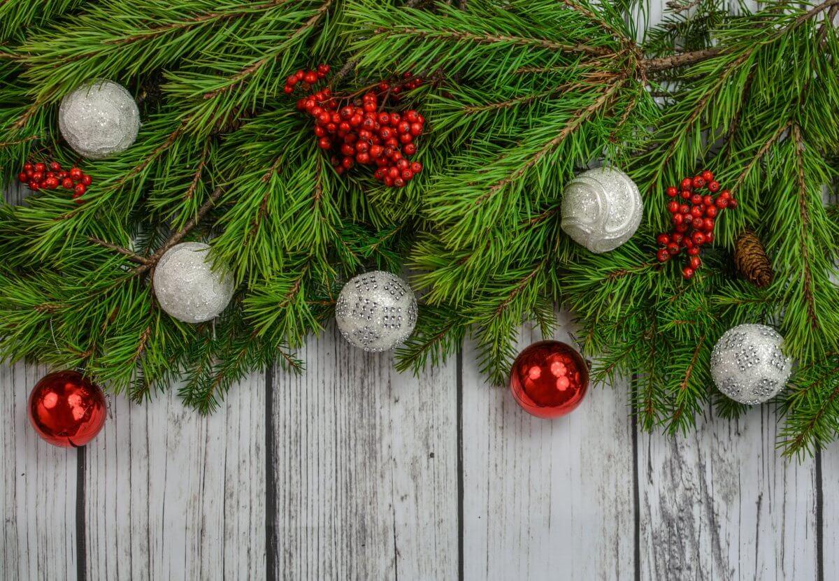 Julepynt som du kan lage selv - Samling av kreative ideer - DIY julepynt