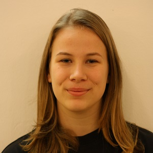 Alena Lickert