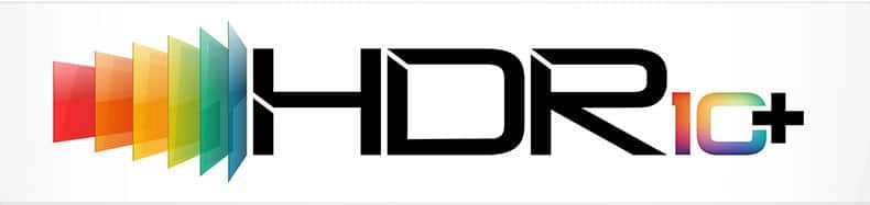 Logo HDR10+
