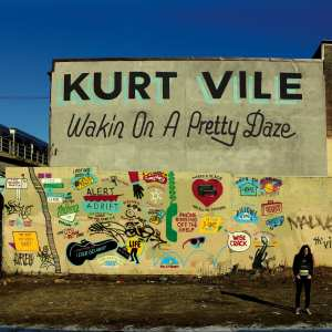 OLE-998 Kurt Vile-Walkin On A Pretty Daze