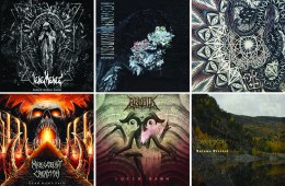 Malicious Intent - Release Roundup