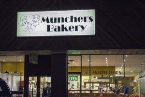 munchersbakery