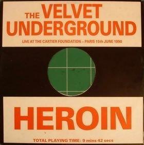 heroin-velvet-underground