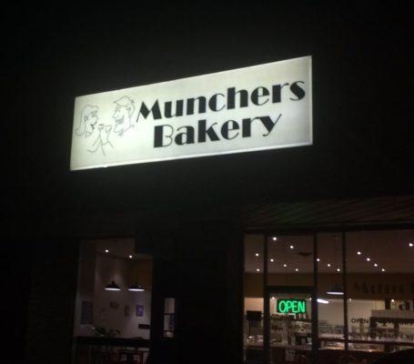 Munchers Bakery