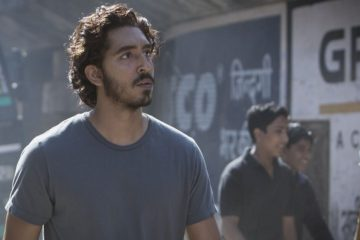 Lion film review liberty hall