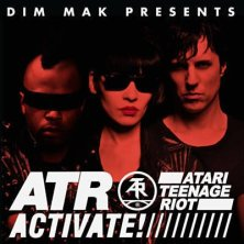 """Speed"" by Atari Teenage Riot"