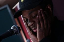 King D Topeka Hip Hop The Ark