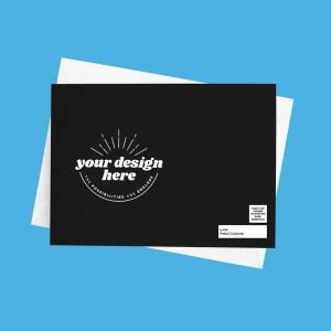 Custom EDDM Postcards 6p5x9