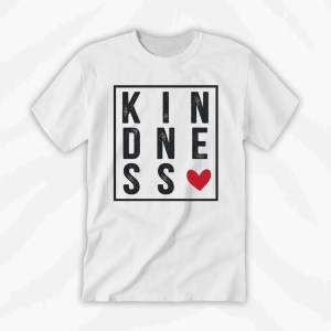 Graphic Tee Kindness