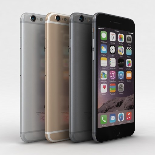 Apple iPhone 6 All