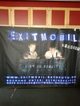 Entwicklung ExitGames