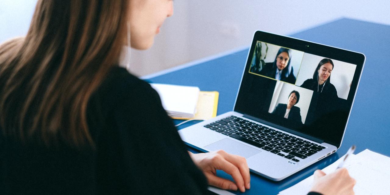 Online-Talk