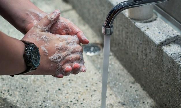 FoBi Hygiene am 06.07. HYGIENE SCHULUNG FÜR DIE KINDER UND JUGENDARBEIT