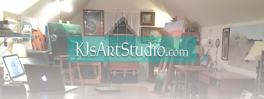 KJ's Art Studio