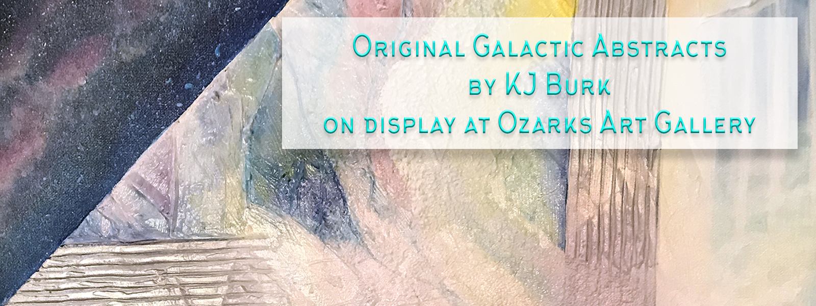 KJ's Art Studio ~ KJsArtStudio.com | Original Fine Art by KJ Burk