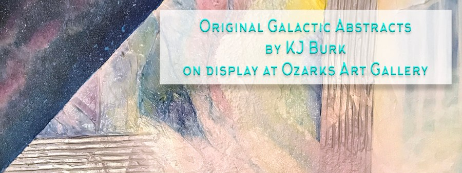 Featured Artist at Ozarks Art Gallery