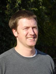 Matt Griffith, AIA, of Frank Harmon Architect PA