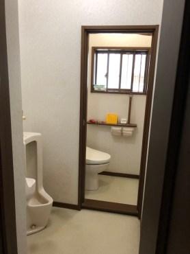 リフォーム前 トイレ