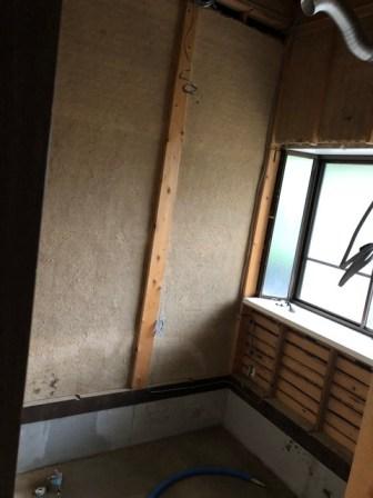 解体 浴室