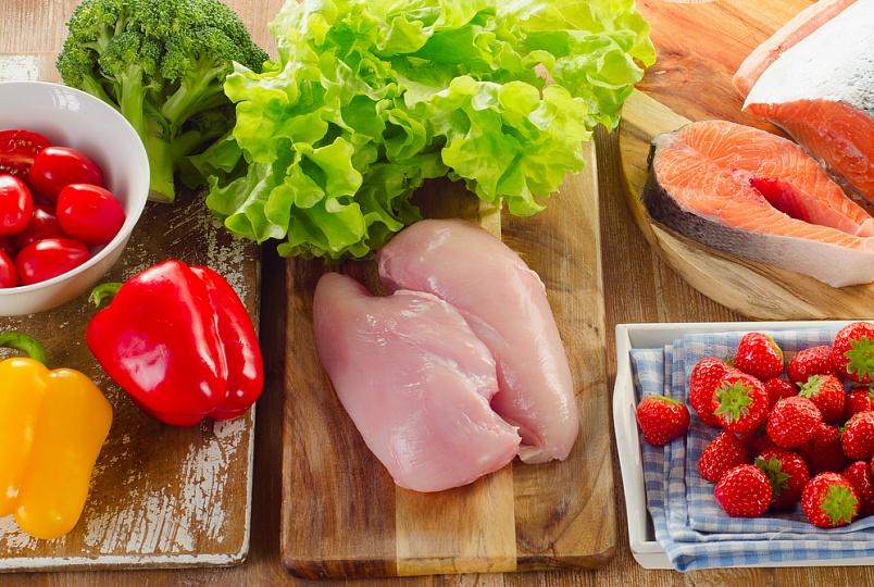 английская диета список продуктов