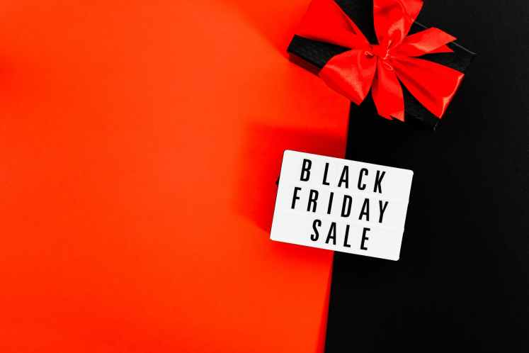 Black Friday 2020: What You Don't Want to Miss on Amazon for the Holidays!