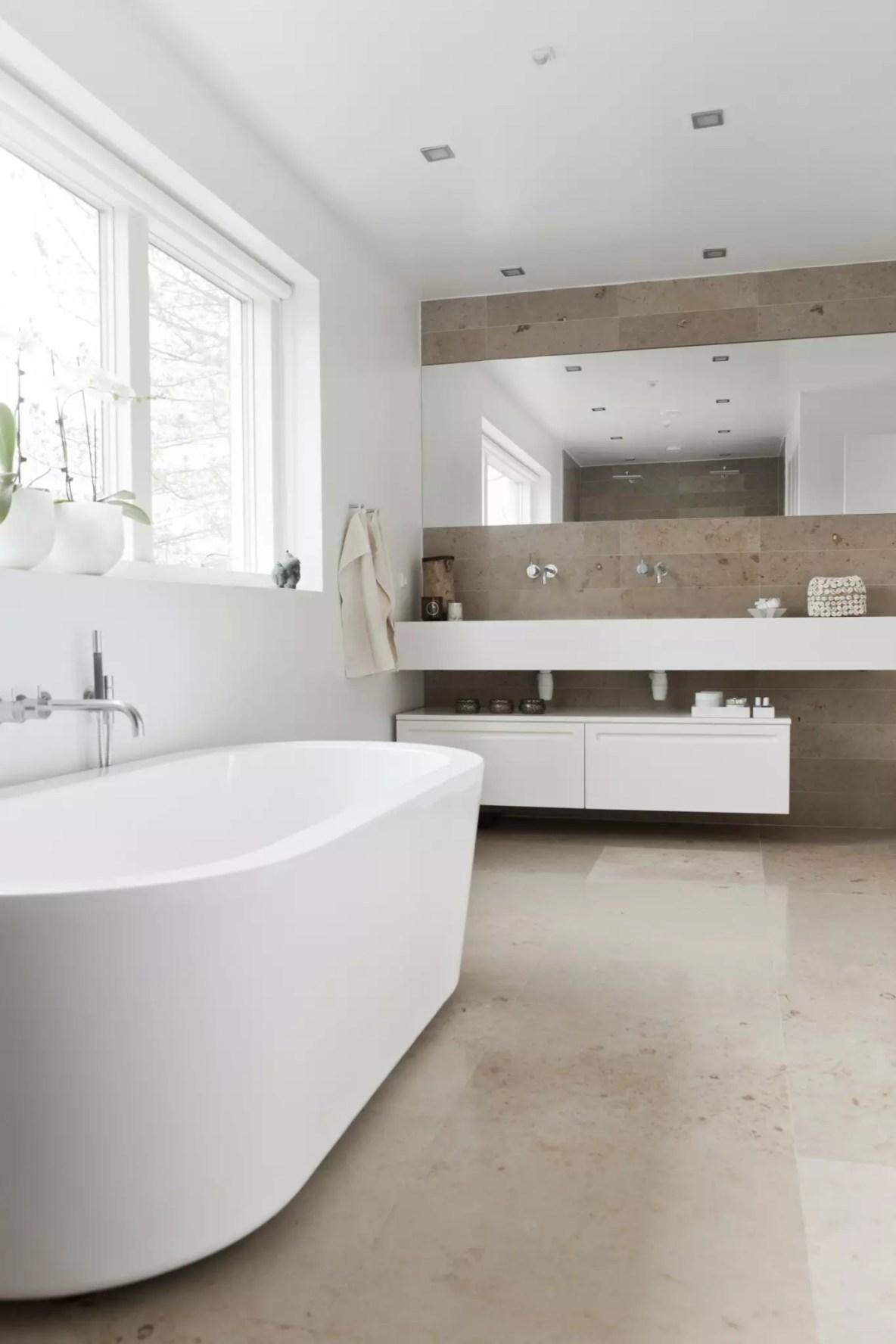 Nyt baderværelse