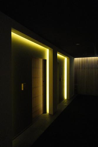 ホテルカンラ京都各階ホール