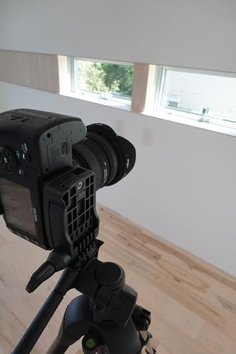 建築竣工写真撮影