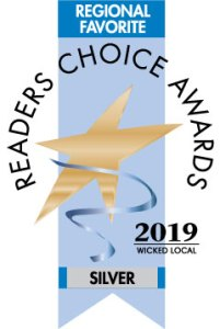 Readers Choice Silver