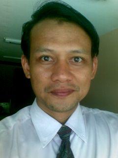 Pak Wiyanto, mantan ketua KKG Gugus 6 Blimbing