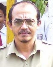 Drs. Radi, Ketua KKKS Gugus 6 Blimbing