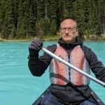 jeff verman in kayak