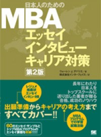 MBA Essay Interview Career