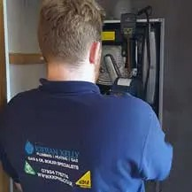 Gas & Oil Boiler Services
