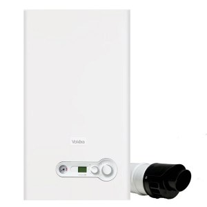 Unica Boiler and opentherm control 32HE