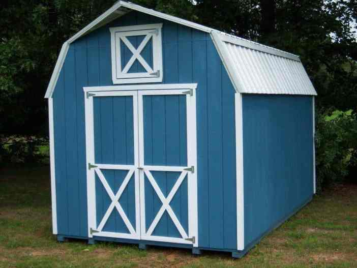 K&K Portable Storage Buildings Southern Illinois