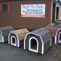 Doghouses