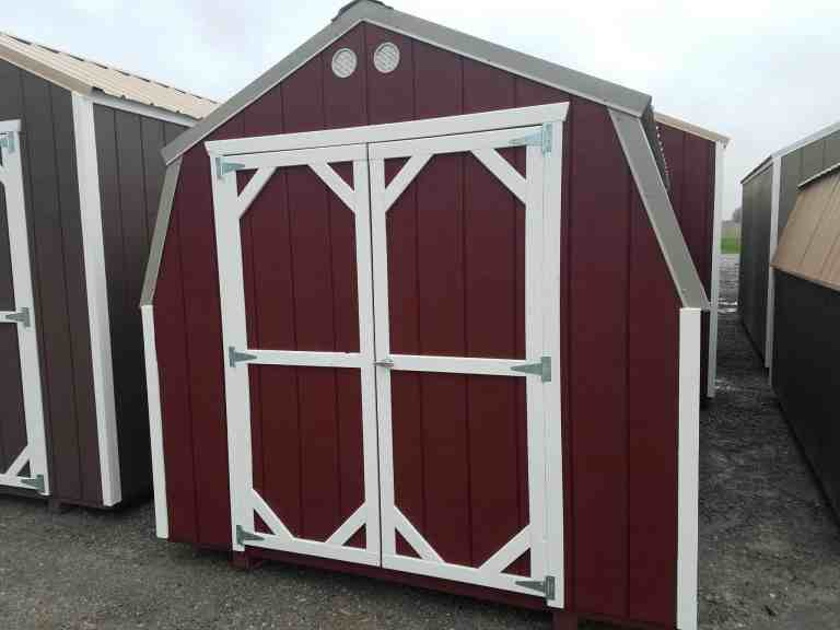 K&K Introduces Econoline Portable Buildings in Southern Illinois