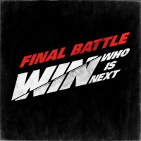 [Rom | Eng Lyrics] WIN (Team B) - Climax