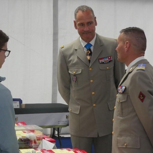 General Pierre Schill