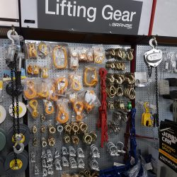 Lifting Gear 1